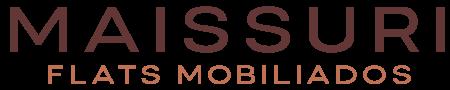 MAISSURI – Flats Mobiliados